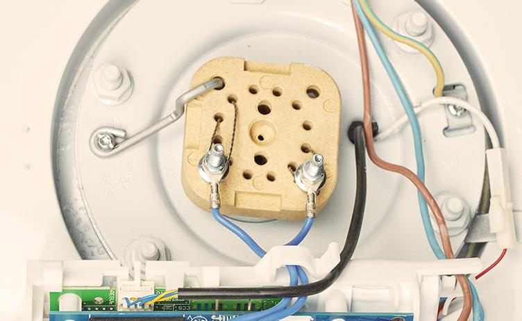 electric connexions